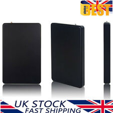 USB 3.0 1TB External Hard Drives Portable Desktop Mobile Hard Disk Case Hi-Speed