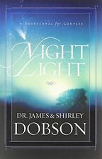 Night Light: A Devotional for Couples by James C. Dobson, (Paperback), Tyndale M