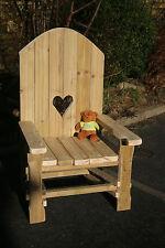 Storytelling chair, schools, garden