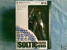 Revoltech #15 Soltic Round Facer H8, Yamaguchi, MISB
