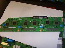 SAMSUNG  PS50A558  Y DRIVER  UPPER  LJ41-05655A  LJ92-01539A   (LOC S2)