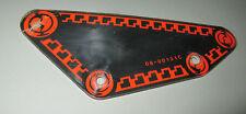 GAME PLAN ATTILA THE HUN PINBALL MACHINE PLAYFIELD SLINGSHOT PLASTIC 08-00131C
