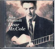 John Pizzarelli-Dear Mr. Cole CD