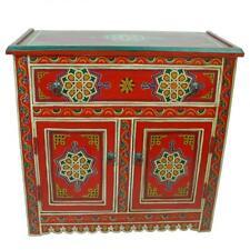 """Orientalische Marokkanische Vintage Kommode Sideboard Antik Moebel """"Andalus"""""""