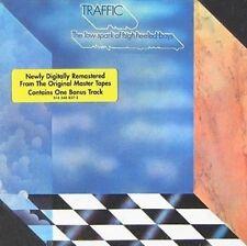 Low Spark of High Heeled Boys [Bonus Tracks] [Remaster] by Traffic (CD, Mar-2002, Island (Label))