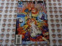 What If? (1989) Marvel - #77, Legion Had Killed Magneto, Ellis/Gomez, VF+