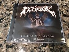 The New Plague Cult Of The Dragon New Sealed Cd! Unleashed Brutality Gwar Danzig