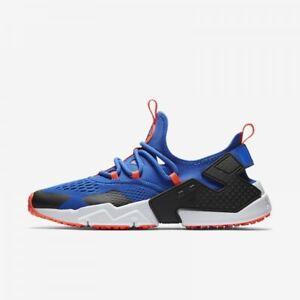 Nike Air Huarache Drift Breathe AO1133-400 Racer Marathon Running Shoes Knicks