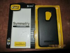 OtterBox Symmetry Series Case for Samsung Galaxy S9+ Black