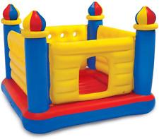 Aufblasbarer Spielhaus Für Kinder mit Extra Dickem Material Genäht ??