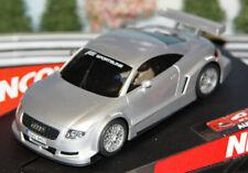 Ninco Audi TT-R Scalextric SCX Carrera Slot Car 1/32 50252