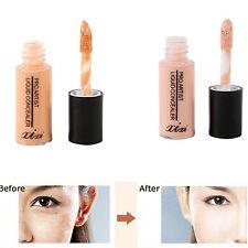 Women Liquid Concealer Nature Dark Eye Cover Hide Blemish Makeup Face Foundation