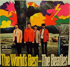 BEATLES - The world´s best