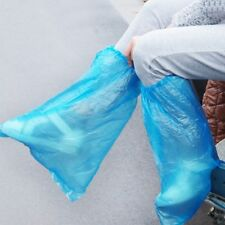 Shoe Accessories Rain Shoes Shoes Covers Plastic Boot Boot Covers Overshoes