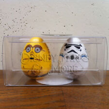 Disney Parks Star Wars EGGstravaganza Easter Egg Hunt C-3P0 & Stormtrooper Eggs