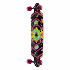 27.75 DB Longboards Mendez Dragon
