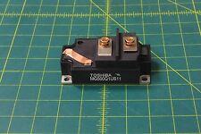TOSHIBA IGBT MODULE P/N MG500Q1US11 NEW, LOT OF 2