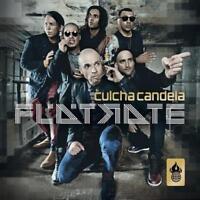 CULCHA CANDELA - FLÄTRATE   - CD NEU