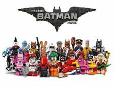 Jeux de construction LEGO Batman minifigures