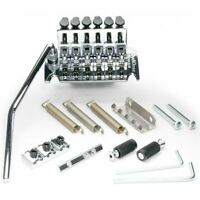 Floyd Rose FRTS1000R3 Special Series Tremolo Bridge System with R3 Nut, Chrome