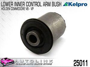 FRONT LOWER INNER CONTROL ARM BUSH FOR HOLDEN COMMODORE VB VC VH VK VL VN VP x1