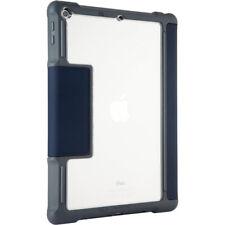 Funda STM dux para iPad 2017 Tucano azul