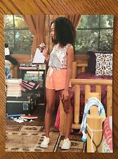 Skai Jackson (Bunk'd) Unsigned 8x10 Photo