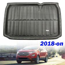 For Ford EcoSport 2018 2019 Cargo Boot Liner Tray Rear Trunk Mat Floor Carpet