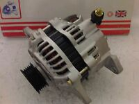 SUBARU IMPREZA & FORESTER WRX STi AWD TURBO 2.0 2.5 BRAND NEW 110AMP ALTERNATOR