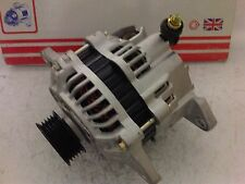 TO FIT SUBARU IMPREZA & FORESTER WRX STi AWD TURBO 2.0 2.5 NEW 110AMP ALTERNATOR
