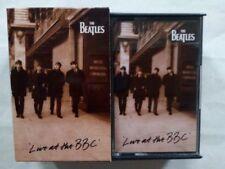 The Beatles Excellent (EX) Condition Album Music Cassettes