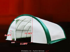 Golden Mount 306515R Fabric Building 30'x65' Storage Shelter Tent bidadoo -New