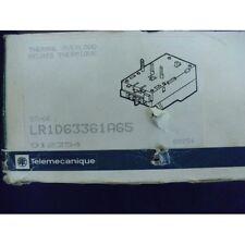 Overload Relay LR1D63361A65 Telemecanique LR1-D63-361-A65