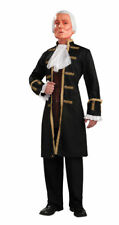 George Washington Mens Halloween Costume up to 42