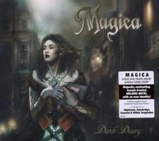 Magica-Dark Diary (Limited Digipak)'