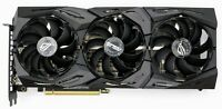 ASUS NVIDIA GeForce RTX 2060 6GB GDDR6 ROG-STRIX-RTX2060-A6G-GAMING