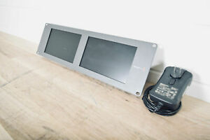 Blackmagic Design SmartVue Duo Video Monitor (church owned) CG00C2N
