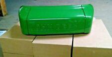 JOHN DEERE OEM BUMPER SET M140667 M140668 M140669 325 335 345 355D GX325 GX345