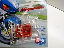 Tamiya 14090 1/12 Scale Model Motorcycle Kit Suzuki Gsx1300r Hayabusa 1300