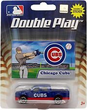 Chicago Cubs Double Play Ford Car SVT Adrenalin Concept 1:64 Scale 2205
