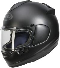 Arai Chaser-x Frost Black Motorcycle Helmet Large 59-60cm 12703360