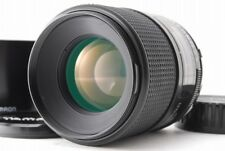 【B- Good】 Tamron SP 90mm f/2.5 Macro 52BB Lens for Nikon w/Hood From JAPAN R3400
