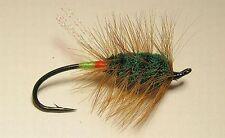 Buck Bug Green Machine - #6 salmon hook