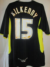 Birmingham 2006-2007 Kilkenny Away Football Shirt Size Large /16038
