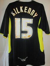 Birmingham 2006-2007 Kilkenny Away Football Shirt Size Large /16038