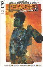 Earp: Saints For Sinners #1 (of 3) Comic Book - Radical