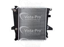 Vista Pro Automotive 432415 Radiator