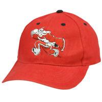 NCAA UNLV Nevada Las Vegas Rebels Hat Cap Cotton  Adjustable Constructed