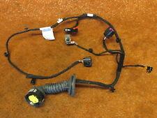 50519397 Door Wiring Harness, Cable Set Front Left Alfa Romeo Mito 955 Original