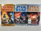 Star Wars The Jedi Academy Trilogy Paperback 3 Books Kevin J. Anderson